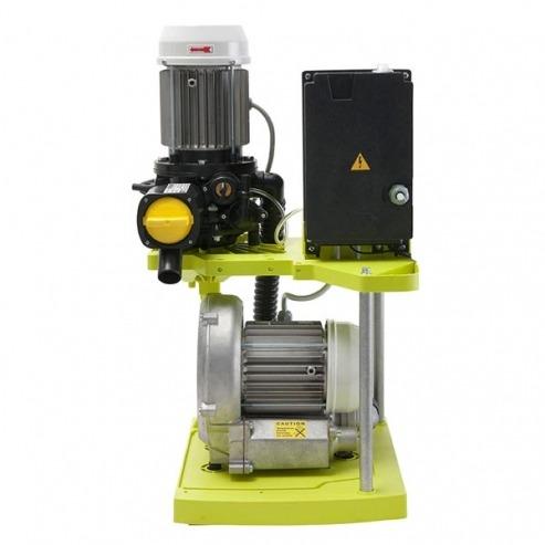 Unité Micro Smart Aspiration (Sans séparateur amalgame)  Img: 202005161