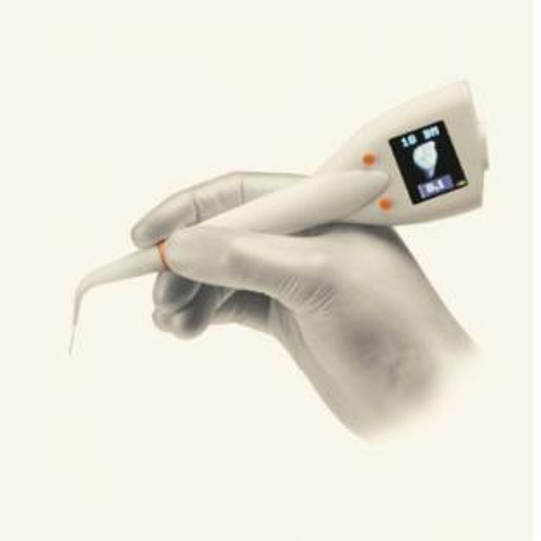Sonde parodontale automatique Pa-On  Img: 201807031