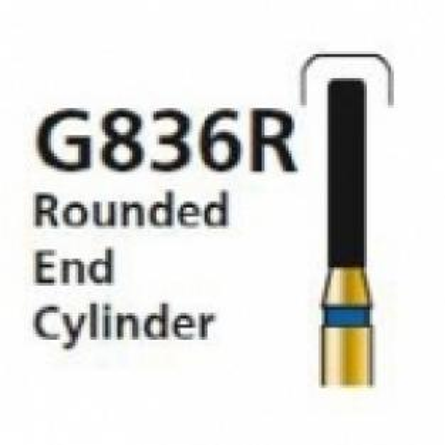 Fraises G836R-314-008-6-F (cx5)  Img: 201807031
