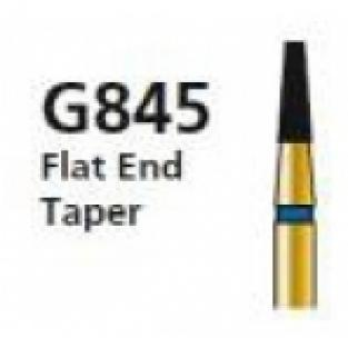 Fraises G845-010-4ML (cx5)  Img: 201807031