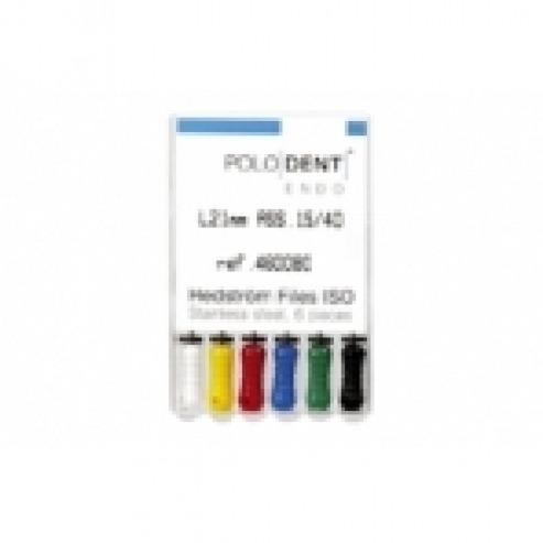 LIMES HEDSTROEM ASSORTIMENT 21mm.  Nº45-80  Img: 201807031