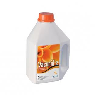VACUCID 2 DÉSINF. SYST. ASPIRATION 1L. Img: 202010241