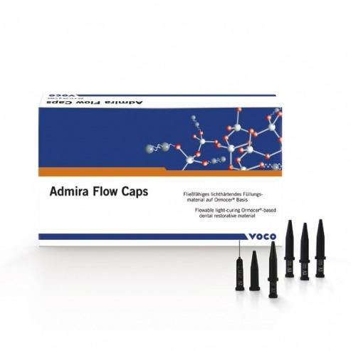 ADMIRA FLOW A3 CAPS 25x0, 25gr. 2493  Img: 201807031