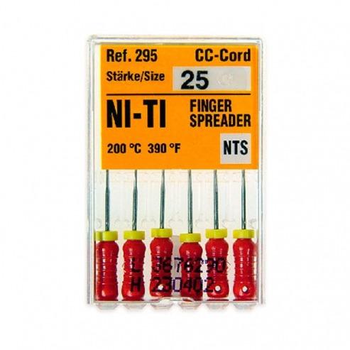 Condensateur NI-TI 25mm.25 ART.295  Img: 201807031