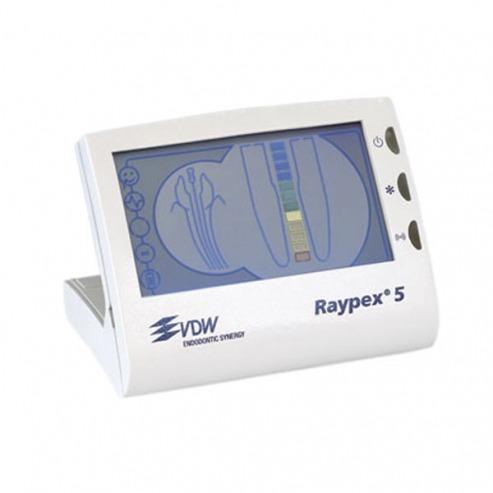 RAYPEX 5 RADIOMESSAGERIE DE APICES  Img: 201807031