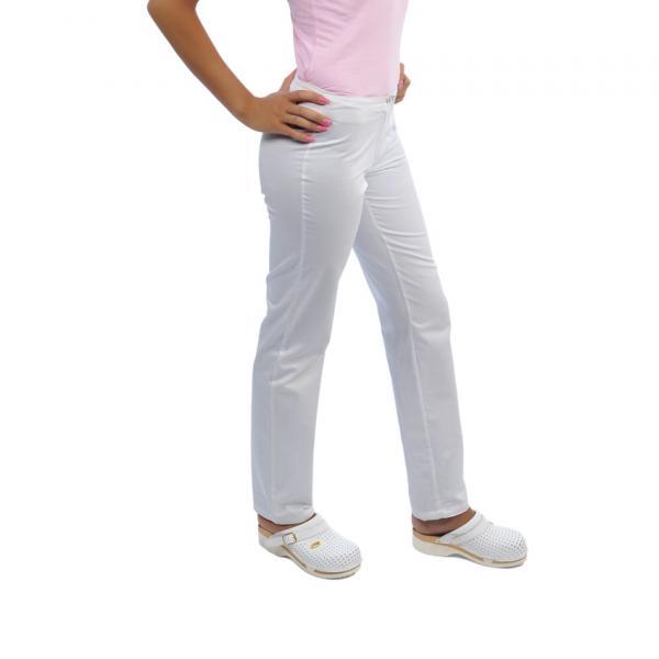 Coton1u Romina Clinique En Femme Pantalon 8nkNZ0wXOP