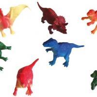 Figurines de jeu (144 dinosaures) Img: 202005231