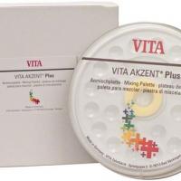 Palette de mélange Vita Akzent® Plus (22 cavités) Img: 202005231