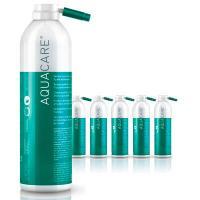 AquaCare : spray de nettoyage des tubes (6 bouteilles de 500 ml) Img: 202006271