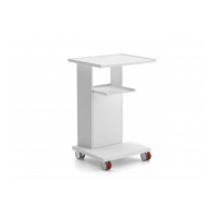 Atlas : Carrito Dental Network - Chariot Atlas pour scanner intra-orale Img: 202107101