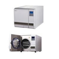 Autoclave Classe B 12 litres (USB, double fermeture) Img: 201911231
