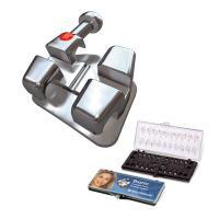 "Kit complet Bracket métallique Bionic - V-Slot .018"" 5x5 Hk 3-4-5 Img: 201902161"