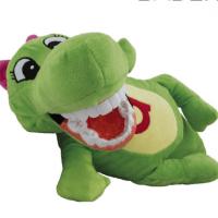 Marionnette de dentisterie pédiatrique Drila - Marionnette en peluche Img: 201911021