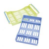 Cassette d'instruments pour cabinet dentaire-Cassette pour 10 instruments Img: 202010171