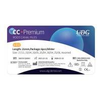 CC Premium V.EU : Limes rotatives de 21 mm (6 pièces) - Nº 20/05 Img: 202110091