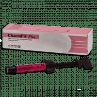 COMPOSITES - CHARMFIL PLUS SERINGUE 4 grammes  Couleur A1 Img: 202101091