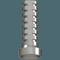 CYLINDRE FENDU MINICONICO CONNEXION EXTERNE LARGE PLATE-FORME Img: 201907271