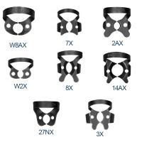 Pinces d'isolation pour lignes noires - RDCM2AX Img: 202005231