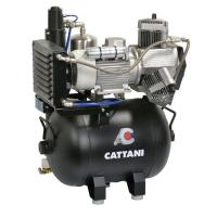 Compresseur CATTANI 3 CYLINDRES  Img: 201807141