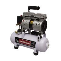 Mini-compresseur clinique SMALL (6 litres) Img: 201906221