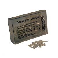 Coins transparents assortiment (200 unités) Img: 202005231