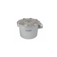Carafe à décanter cylindrique 15L - Bader Img: 201903161