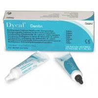 DYCAL DENTINE HYDROXYDE DE CALCIUM (BASEx13gr. + CATALYSEUR x11gr.) OBTURATION Img: 202003211