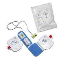 Electrode adulte CPR‐D.PADZ pour AED PLUS (1 paire) Img: 202012191