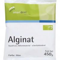 Smart Alginate Bleu (450G.) - Sachet Img: 202008291