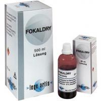 Fokaldry : mélange de solvants pour les cavités - Flacon de 500 ml Img: 202008291