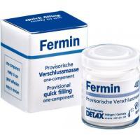 FERMIN CIMENT PROVISOIRE 15ml 40gr POUR OBTURATION Img: 201807031