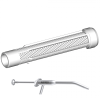 ASPEO Collecteur osseux autogène - Filtres pour ASPEO (12 unités) Img: 202003071