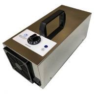 Stérile Portable 10G : générateur d'ozone avec minuterie Img: 202006131