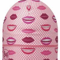 Calot pour cheveux attachés - Lips Pinks Img: 202008291