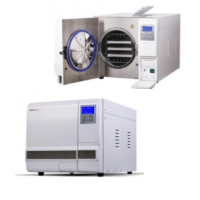 Autoclave Classe B 8 litres (USB, double joint) Img: 201911301