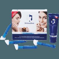 DeSensiDent Kit sensibilité dentaire  Img: 201904201