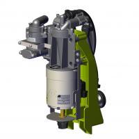 Séparateur d'amalgame Micro Smart Suction Img: 201907271