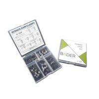 Kit de clamps (10 pièces) Img: 202005091