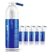 Lubrifluid : spray de lubrification (500 ml) (LUBRIFLUID 6x500ml) Img: 202103131
