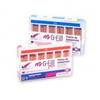 m-G-Fill Flex : pointes de gutta-percha p/m-Conic Flex (60 unités) - F1 - F3 (60 unités) Img: 202009261