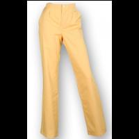 Pantalon unisexe à fermeture éclair (différentes couleurs) - Taille S - Jaune Img: 202008291