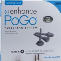 POGO ENHANCE kit complet (30 + 30) Img: 201807031