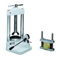 Presse hydraulique pour laboratoire dentaire de MESTRA Img: 201901051