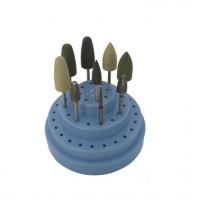 Ensemble polissage acrylique - Laboratoire (fraises et polissoirs) - Bader Img: 202007251
