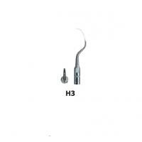 INSERT À ULTRASONS PARODONTIE H3  Img: 201811101