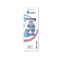 Mira-2-Ton® Révélateur de Plaque (deux tonalités) en tablettes (50u.) Img: 201807031