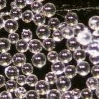 perles de verre Rolloblast 50 μ 5 kg Img: 201807031