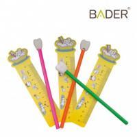 Clínica Infantil - Set de crayons en caoutchouc (20u.) Img: 201909071