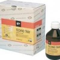 Kit vert TECHNO plateau (1 kg + 300 ml) Img: 201807031
