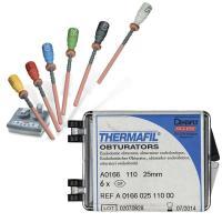 Obturateurs THERMAFIL de 25 mm. 6 unités - Nº 80 Img: 202101091